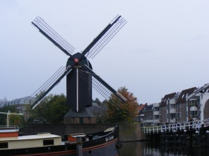 De Put windmill