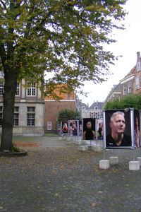 Photographs in Leiden