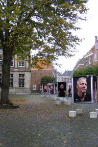 Photographs in Leiden