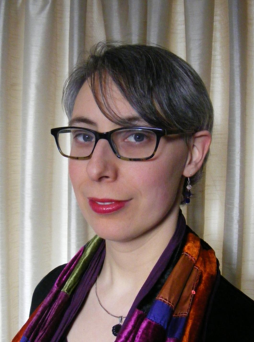 Kathleen Jowitt