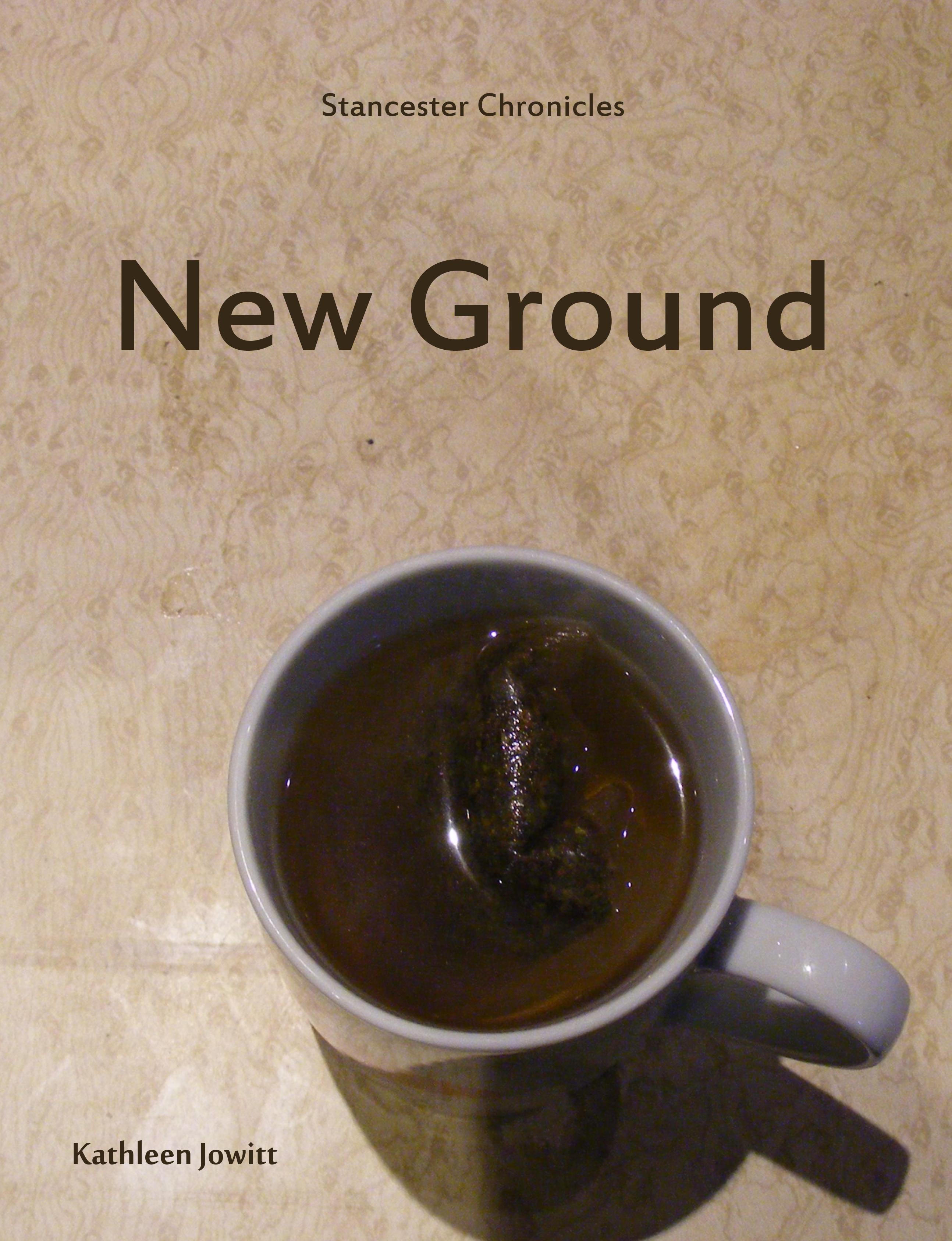 NewGroundCover